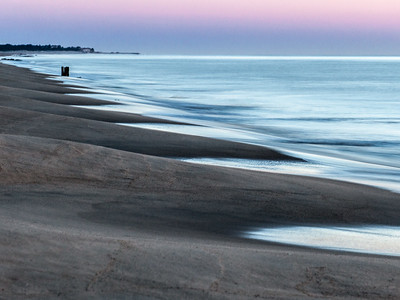 Mike Whalen - The Beach
