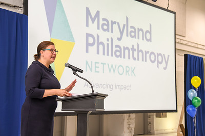 Maryland Philanthropy Network Brand Launch 5-20-19