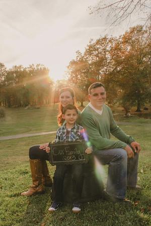 The Bentz Family