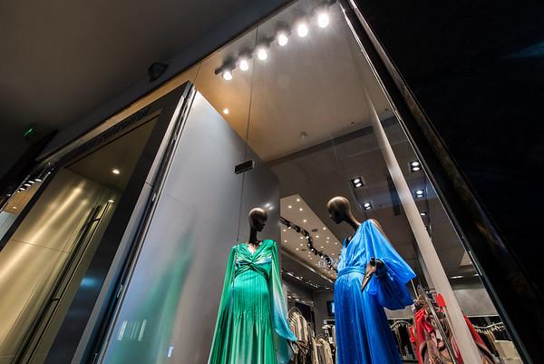 Irina Schrotter Baneasa Mall