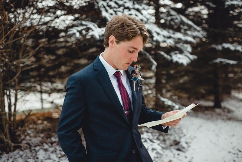 Requiem Images - Luxury Boho Winter Mountain Intimate Wedding - Seven Springs - Laurel Highlands - Blake Holly -509.jpg