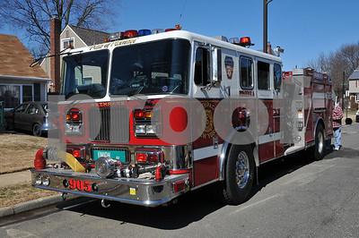 Bethpage '10'  5 Kilmer St 3-1-2011