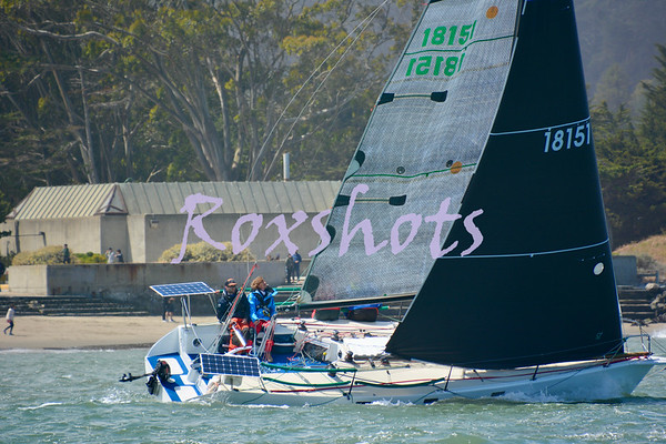 Spinnaker Cup start and the Master Mariners, Sat. 5/29/2021