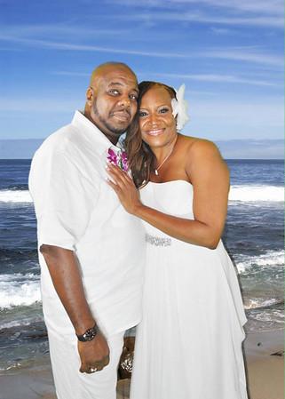 Mr & Mrs Arthur Pierce June 28, 2013