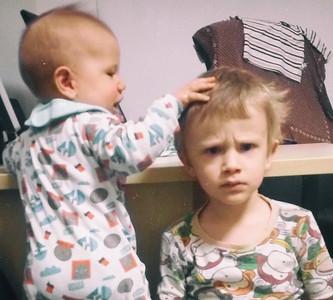 Adam i Andrej