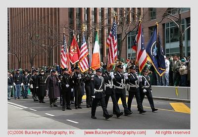 2006 Cleveland Saint Patrick's Day Parade