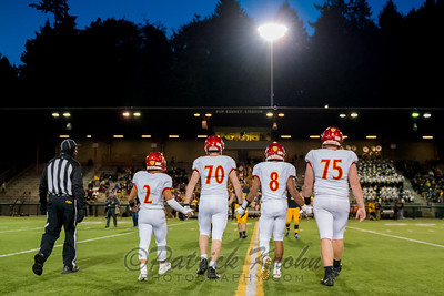 10.10.19 Newport at Inglemoor VBFB