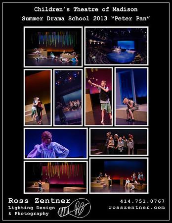 "Children's Theatre of Madison's ""Peter Pan"""
