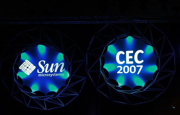 CEC 2007