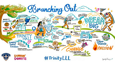 Trinity Hall NJ -Guest Keynote-052218