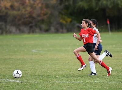 US Girls Soccer vs Kettle Falls 10-17-19