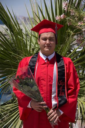 UNLV 2014 Graduation