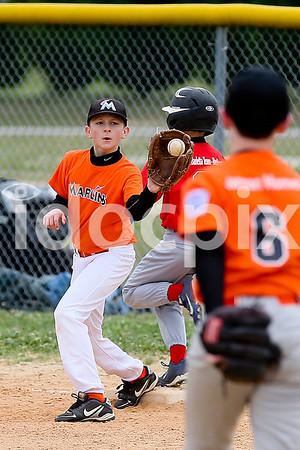 Rec Baseball 2013