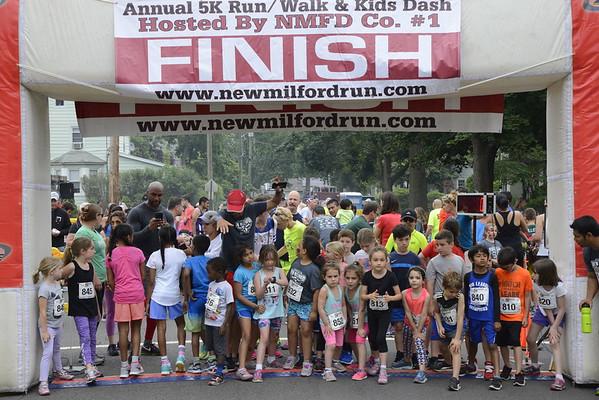 Kids 1/2 Mile (6-12)
