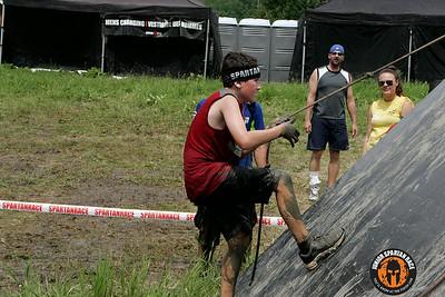 Ottawa Spartan Sprint 28th June
