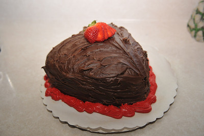 Men's Cake Cook Off