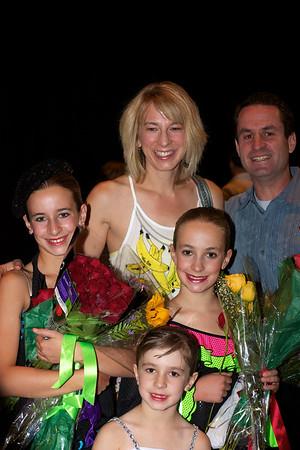 2011 Holtzman Dance Recital