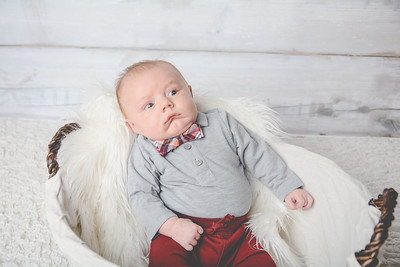 Grayson 2 months - Oct. 2018