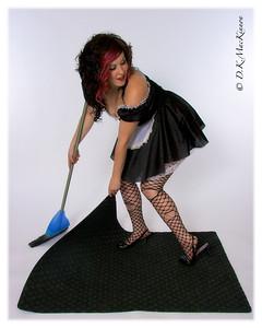 Workshop: Maid