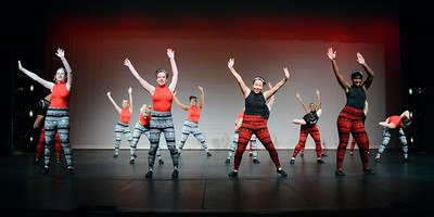 Orchesis Dance Concert selelcted images