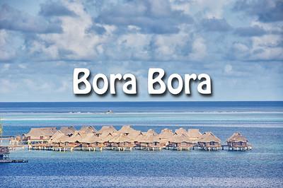 2013 03 01 | Bora Bora