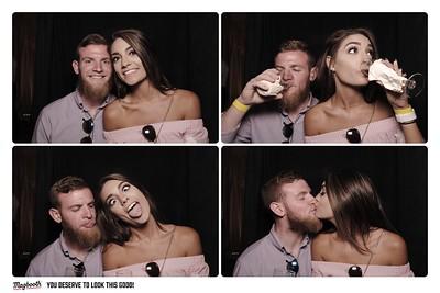 LVL 2017-07-30 ShaFox Bridal Show