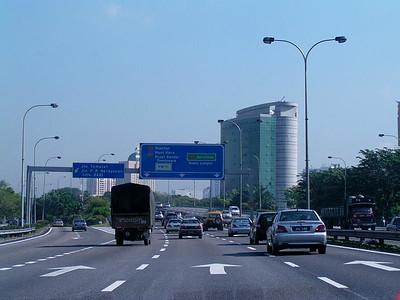 Petaling Jaya, Malaysia-NOT MINE