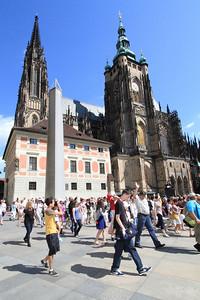 Day 4: Prague Concert