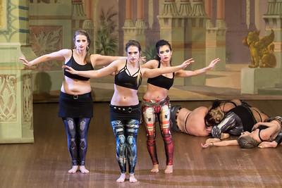 Act 16 - Dauntless Dance & Movement