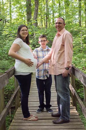 Budd Maternity