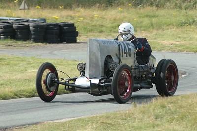 Historic Racing Cars