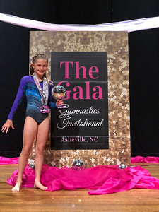 The Gala 2019 - 1st Overall (LVL 4)