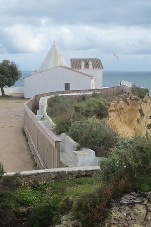 At and from Capela da Nossa Senhora da Rocha : Vivienne
