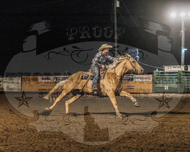 Valley County Rodeo 2017 Slack (Cascade)