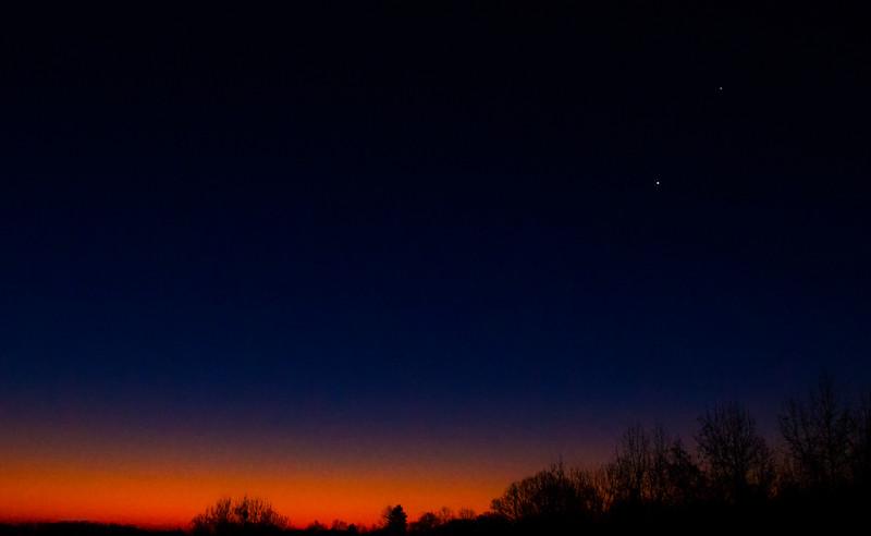 1.12.16 Venus and Saturn