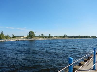 01 - Lake Michigan Shore - Steve