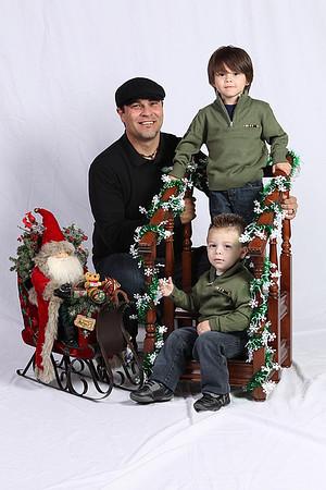 Espinoza Family Christmas Shoot