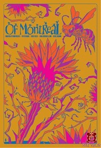 Of Montreal December 8, 2008 Coming Soon!