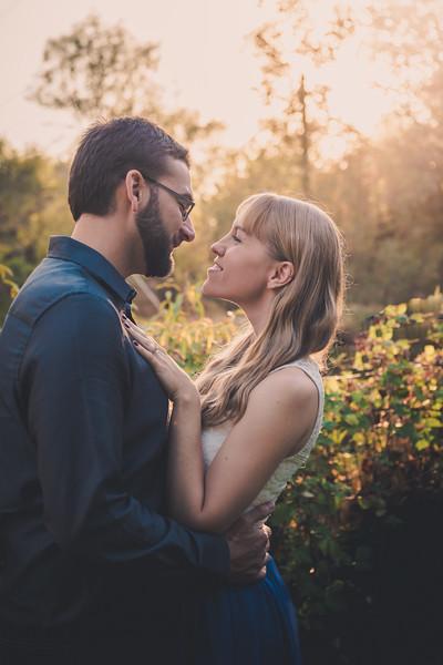 Kristel & Jason