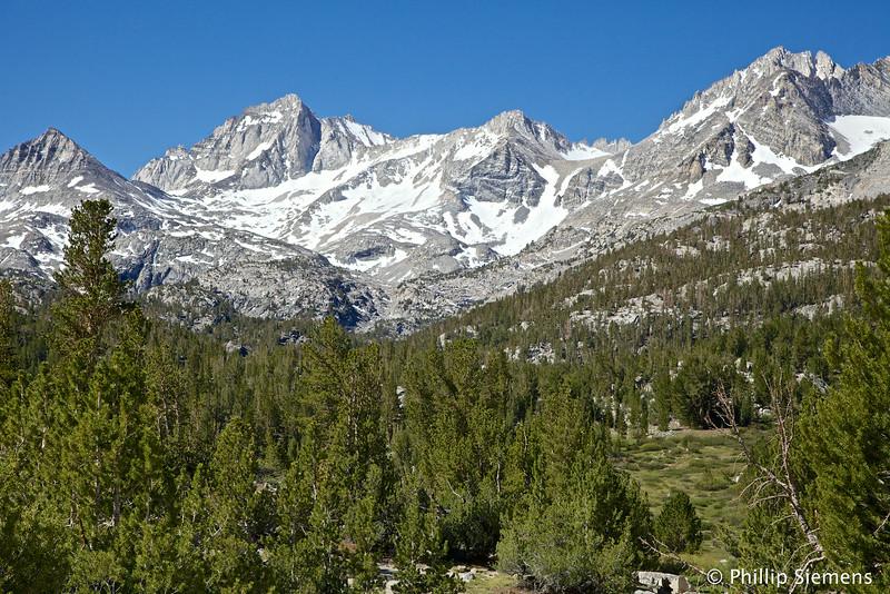 Sierra Crest