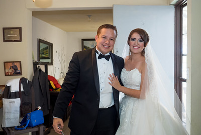 Mariana & Daniel