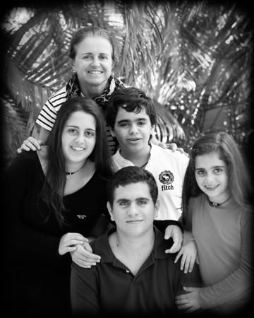 Dunoyer Family