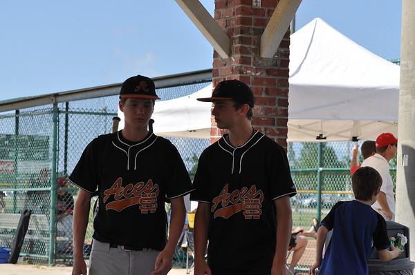 5/22/10 Baseball on the Beach