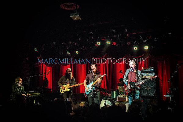 Phil Lesh & The Terrapin Family Band @ Brooklyn Bowl (Sun 3/12/17)