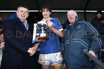 Eire Og Leinster IFC Final 2011