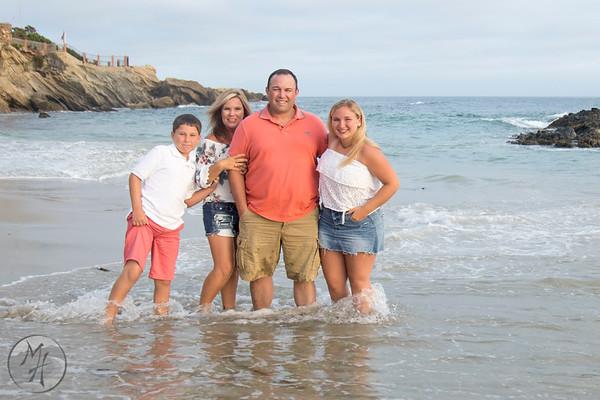Dauzat Family