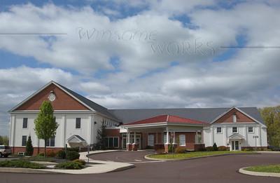Salford Mennonite Church