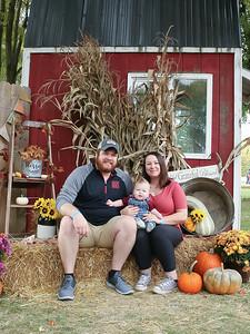 Lehner's Pumpkin Farm Photo Booth (10.10.20)