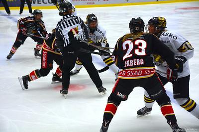 Hemmapremiär - LHF vs AIK