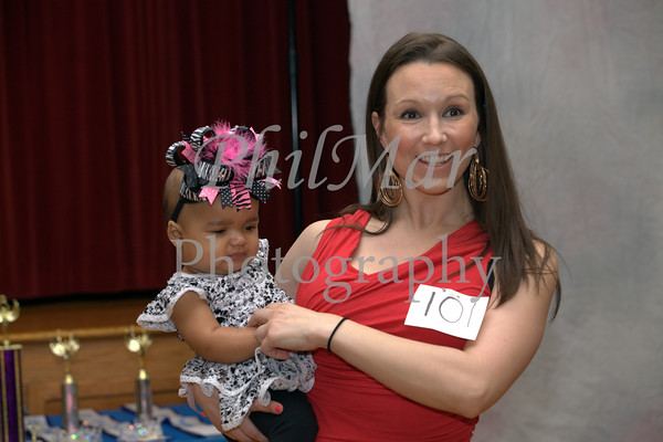 Baby-Tot Pageant